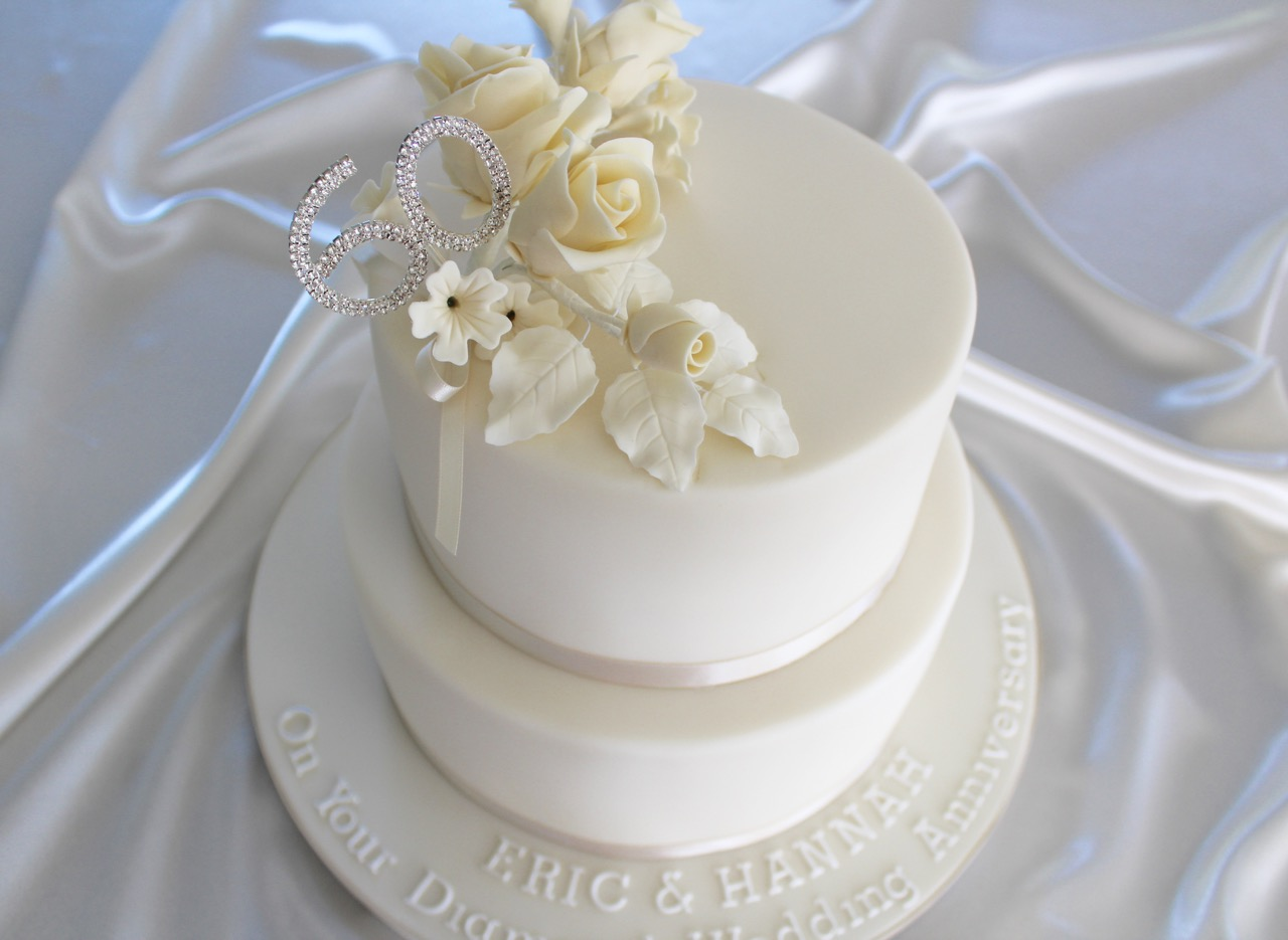 Celebration Cakes and Gateaux – Just Yours Weddings